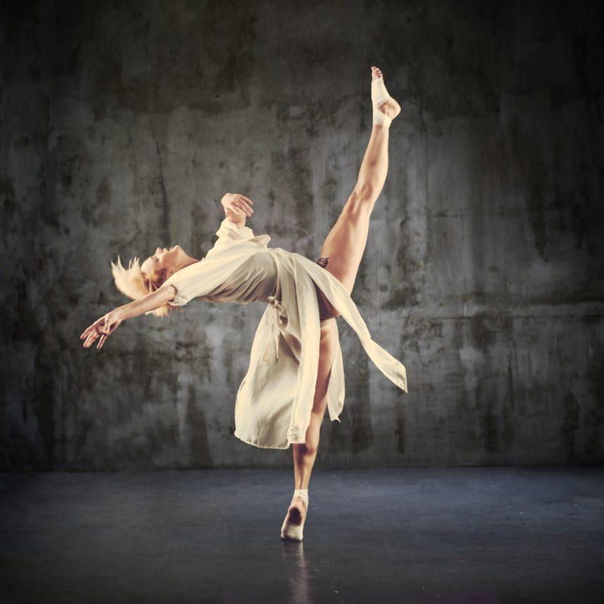 Jazz Dance Fortgeschrittene