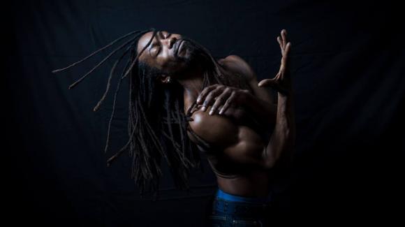 Eddie Stockton, House Dance, Gastlehrer, Jump in, Tanzstudio, Tanzschule München
