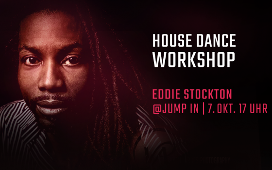 Summer Closing House Dance Workshop