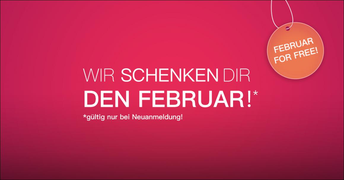 Februar for free