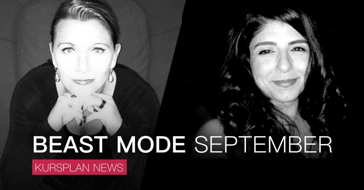 September Kurs News