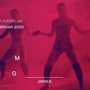 Neuer Kurs – ab Februar 2020!