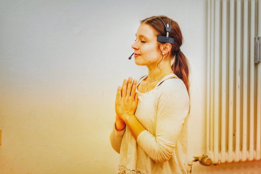 Yin-Yoga