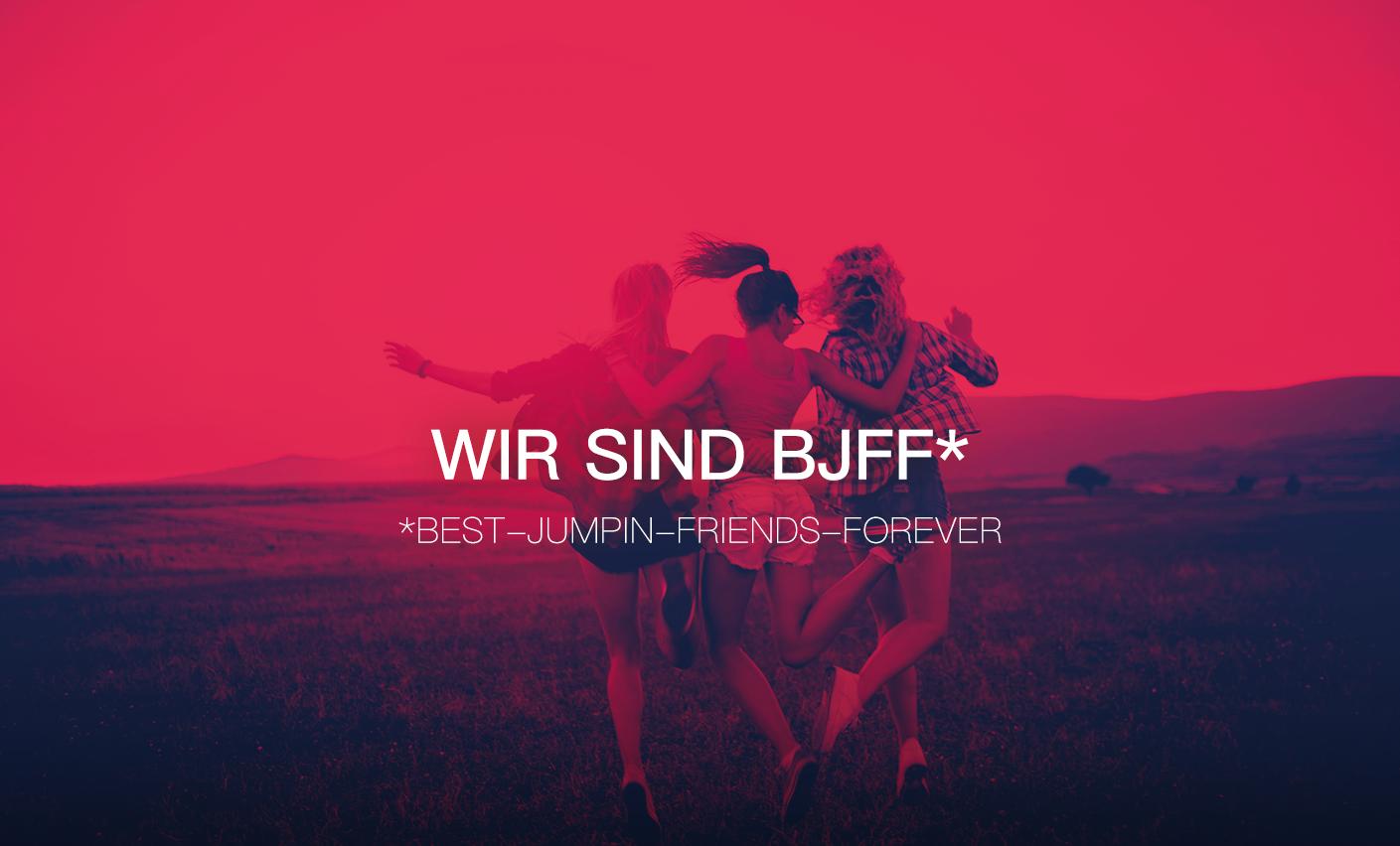 Jump in, Tanzstudio in München, Tanzschule München, Hip Hop, Jazz Dance, House Dance, Yoga, Pilates