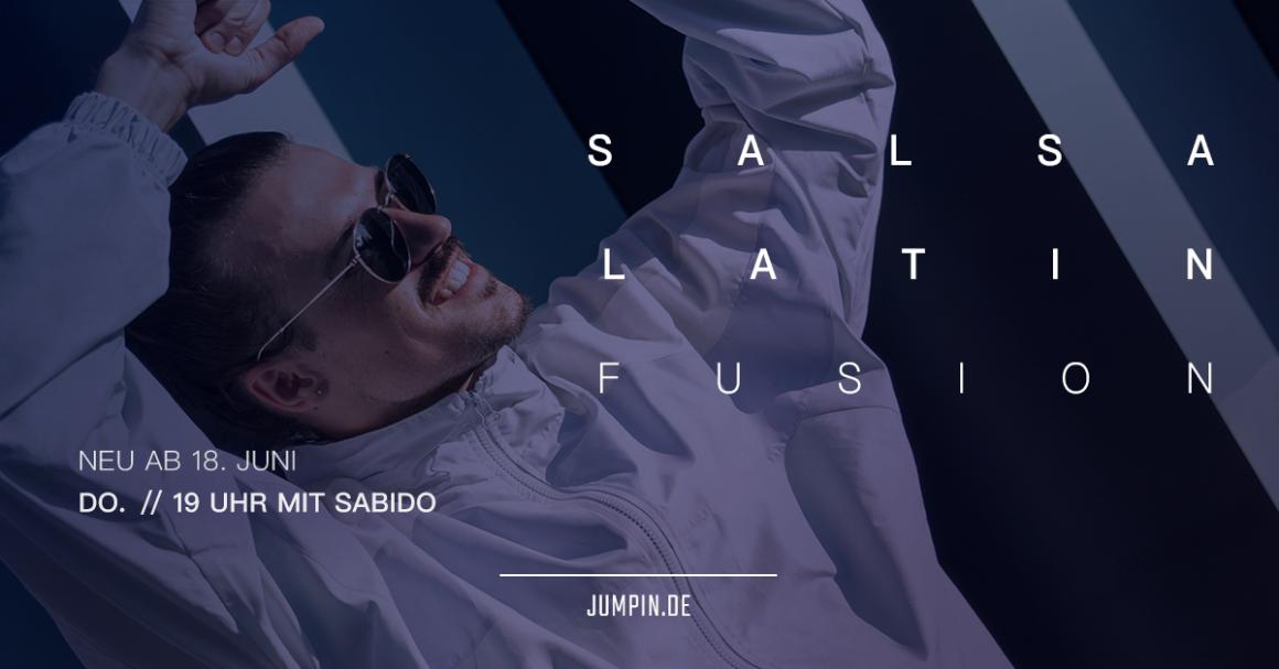 Let´s dance SALSA