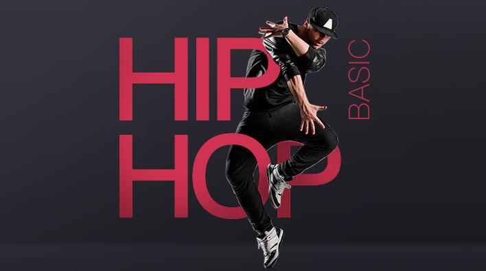 Hip Hop Basic
