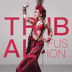 Tribal Fusion Fortgeschrittene